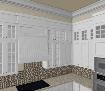 Kitchen Remodel - New Cabinets
