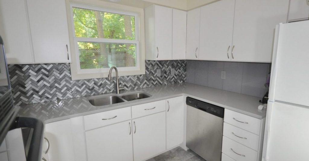 Small Kitchen Remodel Raleigh NC