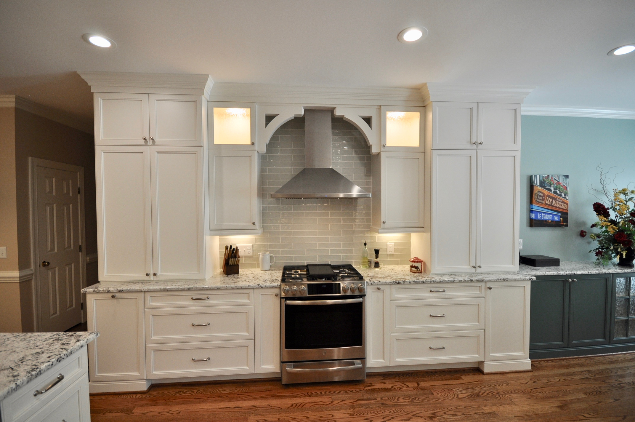 Kitchen Remodel by Riverbirch Remodeling