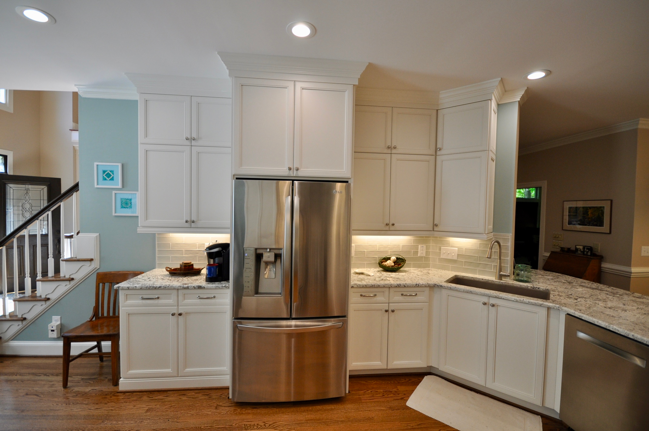 Riverbirch Remodeling of Raleigh NC