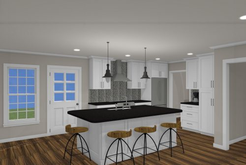 Riverbirch Remodeling Kitchen Designs The Dixie Forest
