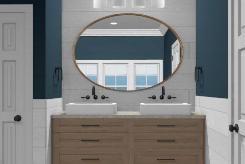 Riverbirch Remodeling Bathroom Designs