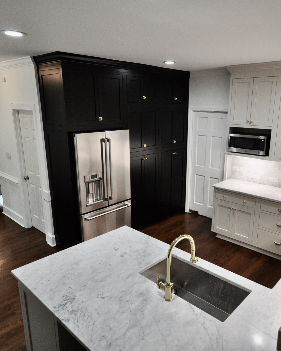 Riverbirch Remodeling Beautiful Kitchens
