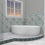 Riverbirch Remodeling NC Heritage Heights Master Bathroom Remodel