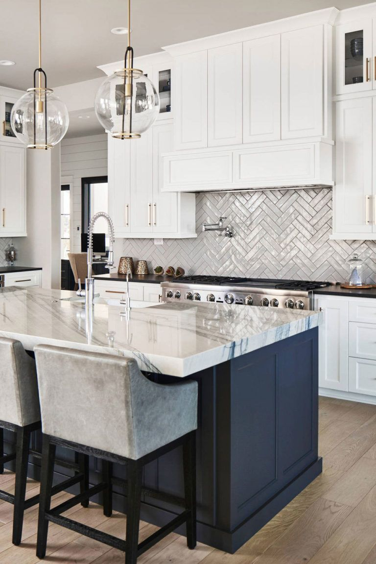Kitchen Design Ideas for 2021 by Riverbirch Remodeling