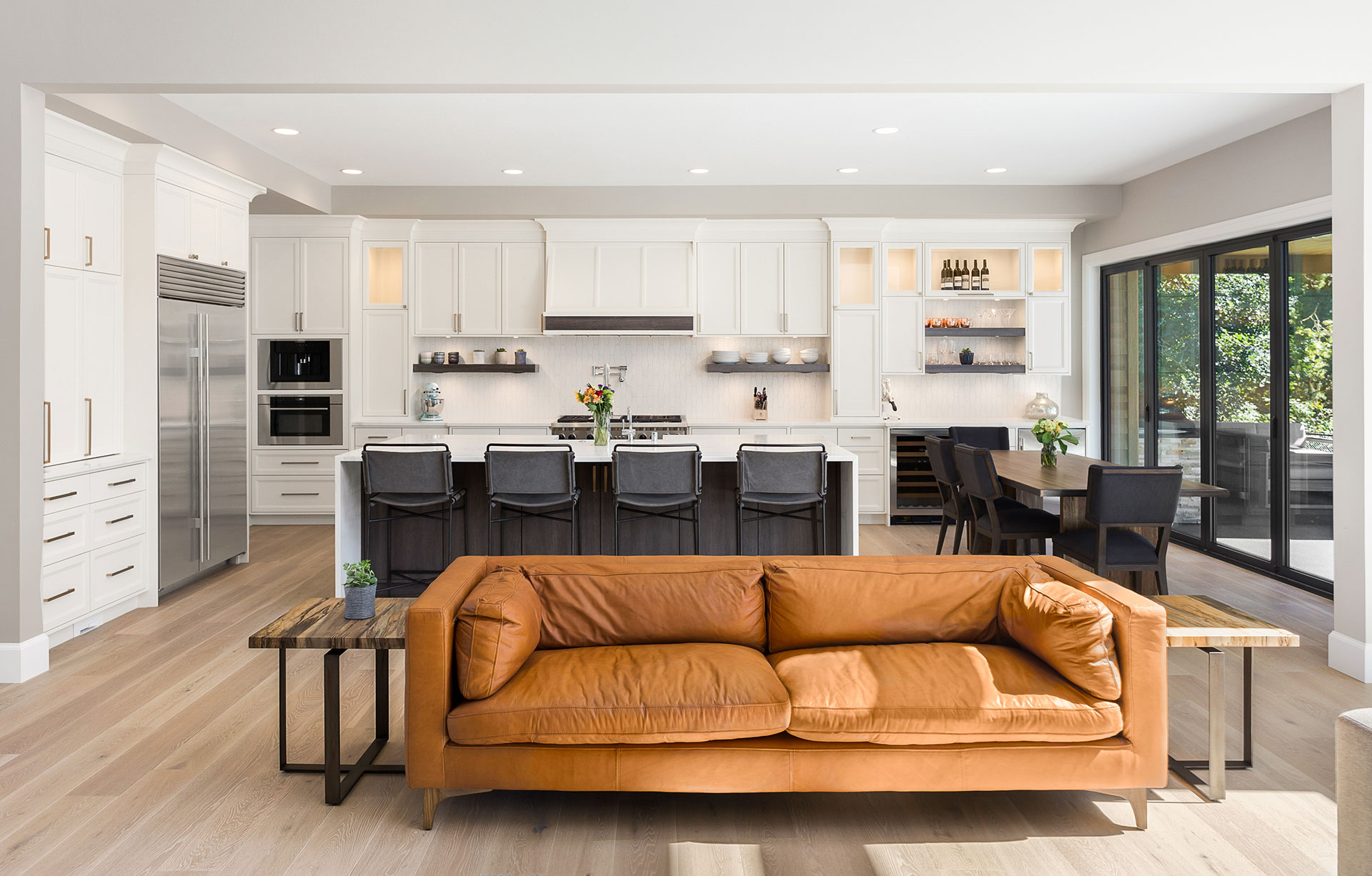 Riverbirch Remodeling Specializes in Home Additions