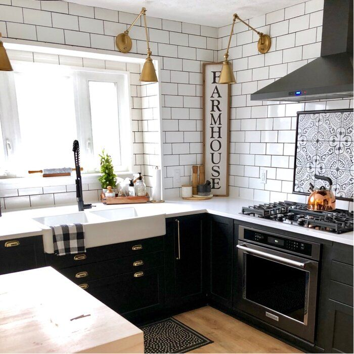 Mix Up Metals in the Kitchen
